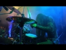 SEPTICFLESH Dark Art Drum Playthrough by Kerim Krimh Lechner afonya drug
