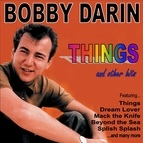 Bobby Darin альбом Things and Other Hits