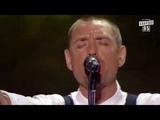 ЛЯПИС 98 - В Платье белом - выступление-съемка на шоу