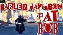 ТОЧКА ОТСЧЕТА Harley Davidson Fat Bob МОТОЗОНА №55