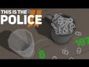 Михакер ЧИТЕР ПО ИМЕНИ КАРТЕР - THIS IS THE POLICE 2 Прохождение 5