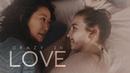 CRAZY IN LOVE. [FEMSLASH WEEK]