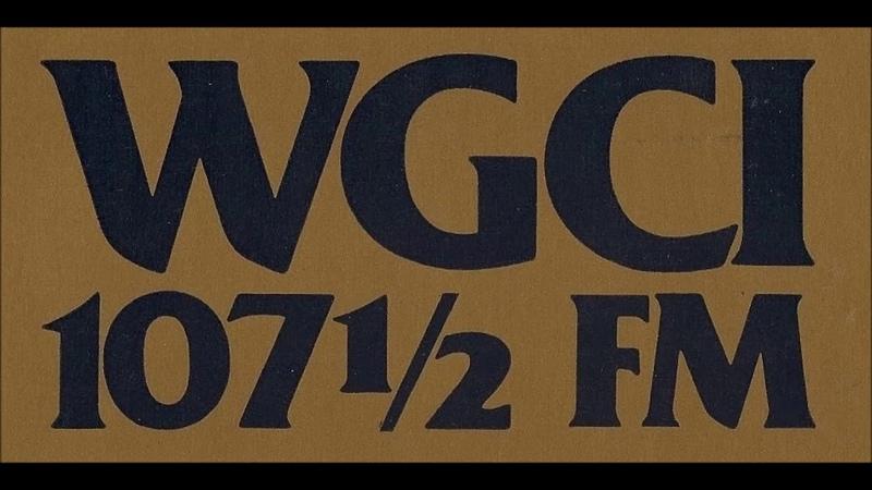 Mario Smokin Diaz - WGCI - April 1 1988 - CHICAGO HOUSE MIX