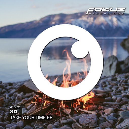 SD альбом Take Your Time