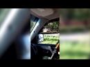 Первомайск 22 июля 2014 Миномётный обстрел дороги