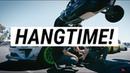 HANGTIME! Team Nitto ULTRA4 Trucks Jump One Epic Drift Train