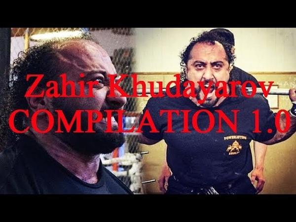 Zahir Khudayarov COMPILATION 1 0