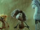 Большой секрет для маленькой компании (1979) Кукольный мультфильм...