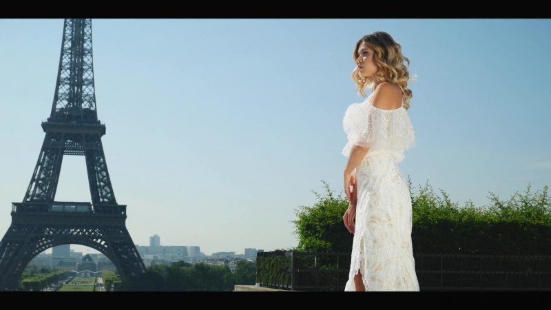 Свадебное платье PANDORA – T0871