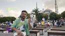 Отпуск без путевки Стамбул
