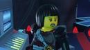 Мультфильм Лего ниндзяго - 7 cезон 3 серия HD