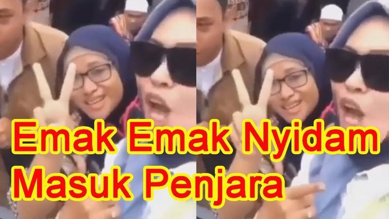 Emak Emak Pendemo, Prabowo Sudah Kasih Apa ke Kamu ??
