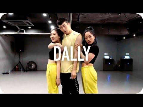 달리(Dally) - 효린(HYOLYN) ft. GRAY / Gosh Choreography