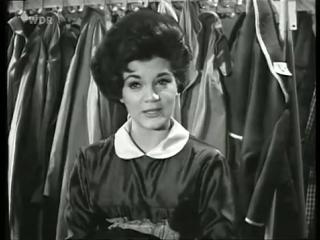 Connie Francis-Schöner fremder Mann 1962