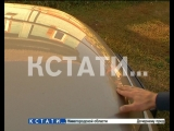 Проломил капот головой соседа - небольшая царапина привела к серьезному скандалу
