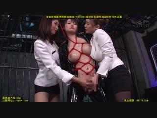 Yoshikawa aimi, mihara honoka, ishikawa yuuna [futanari, lesbian, planning, restraints, sex conversion]
