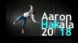 Aaron Hakala 2018 Showreel