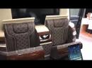 Mercedes Benz Viano Кабинет на колесах