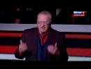 29 Выступление В.В.Жириновского в программе - Вечер с Владимиром Соловьевым от 20.06.18