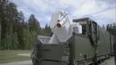 Новейшее оружие России Боевой лазерный комплекс