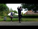 Calvin Harris, Dua Lipa - One Kiss (Melbourne Shuffle)