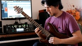Morning Star (Vinnie Moore cover)