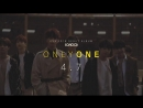UNB, ONLYONE MusicVideo MakingFilm by 264