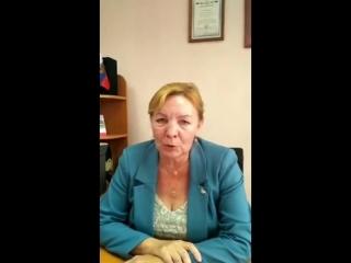 Директор Ульяновской школы №72 объявляет голодовку