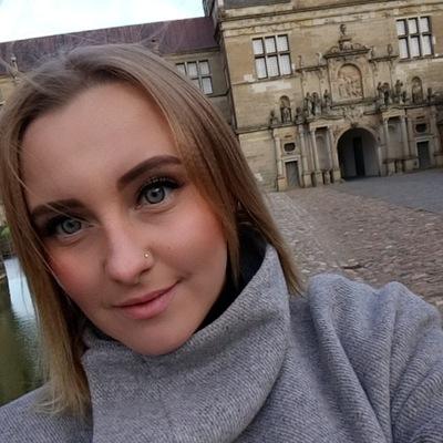 Валерия Скрымина