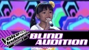 Charissa - Doo Be Doo Blind Auditions The Voice Kids Indonesia Season 3 GTV 2018