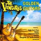 The Ventures альбом Golden Guitars
