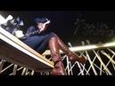 Smoking in high heel boots Night Smoker trailer SeeMeWalking