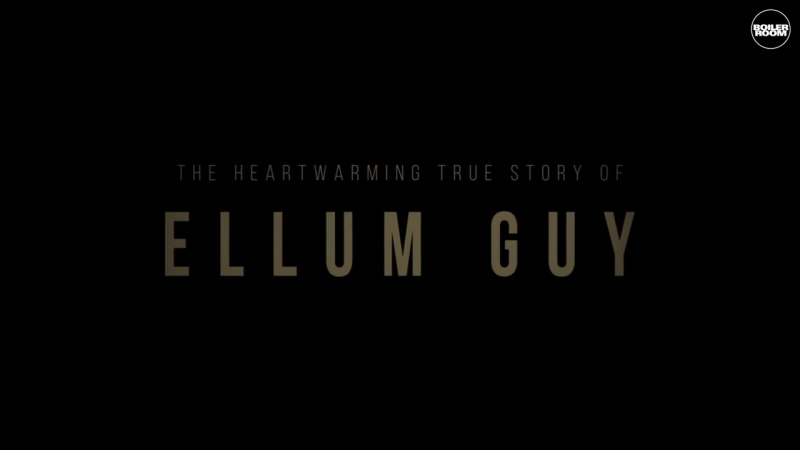 The Heartwarming True Story of Ellum Guy