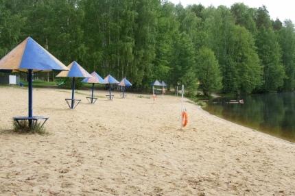 Где в Марий Эл можно купаться: пляжи и водоемы.