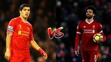 Luis Suarez vs Mohamed Salah • Liverpool FC • Top 5 Goals