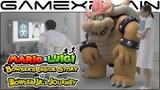 Mario &amp Luigi Bowser's Inside Story + Bowser Jr.'s Journey - Overview Trailer (JP)