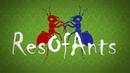 [VIDEO x16] Ant farm [DAY-20] Муравьиная ферма [онлайн] Муравьи Ants