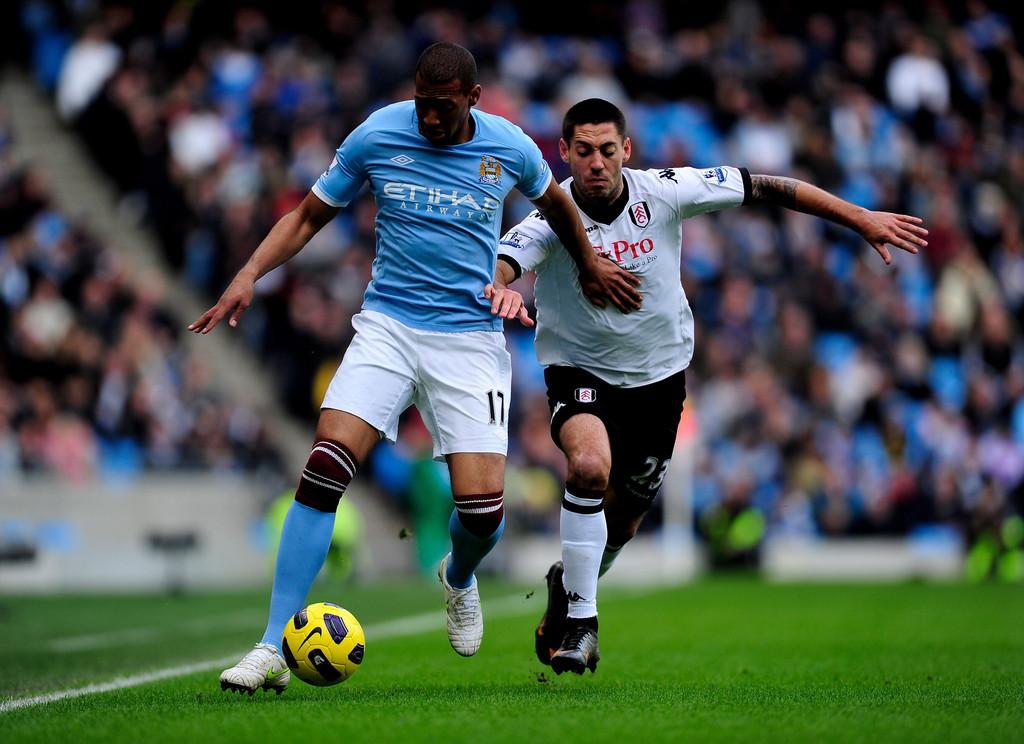 Манчестер Сити — Фулхэм 1/8 финала Кубка английской лиги: прямая трансляция