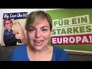 Gutmenschen Projekt. Die Grünen. Katharina Schulze.mp4