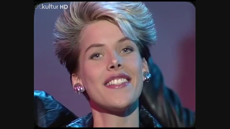 C.C. Catch - House Of Mystic Lights (ZDF, Die Pyramide, 25.06.1988)