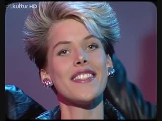 C.C. Catch - House Of Mystic Lights (ZDF, Die Pyramide, 25.06.1988)