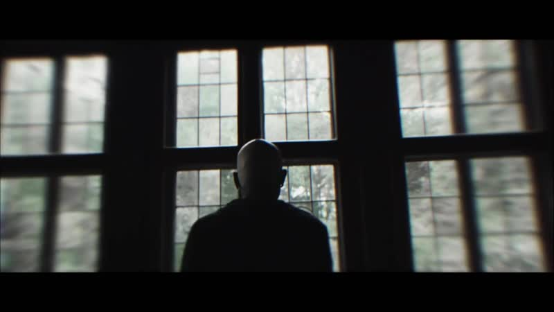 Johnny Deathshadow - Trauma D.R.E.A.M. (2019) (Official Music Video)