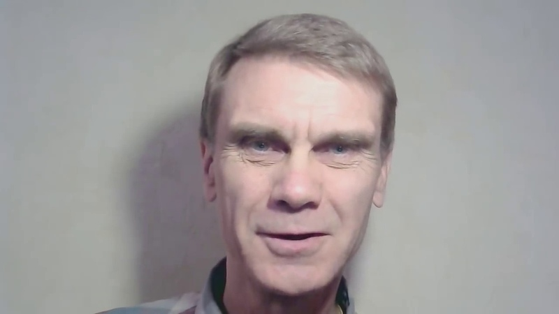 Вадим Борисов - 5 видов сознания - 5 видов судьбы 21.09.2018 г. (1900 мск.)