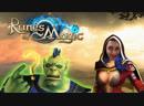 Обзор недомморпг просто украденный движок с WOW Runes of Magic The Fantasy MMORPG Free-to-Play