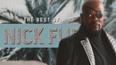THE BEST OF MARVEL: Nick Fury