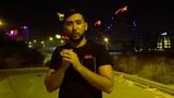 La Blaze X BezZzaT ARZUWLAR Kamera Arkasy