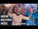 HAPPY PEOPLE New Retro Party Mixxx by DJ R B 2018