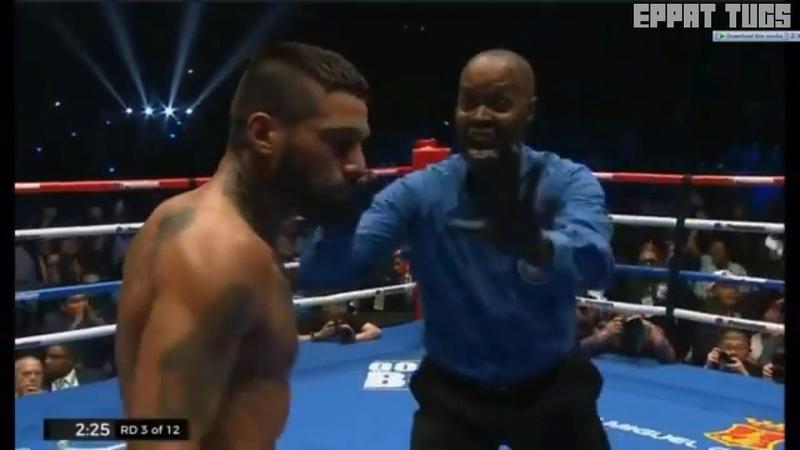 Pacquiao vs Matthysse Full Replay HD