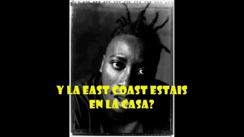 Ol Dirty Bastard Goes Down (Subtitulada en español )
