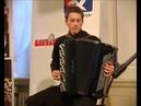 Wiaczeslaw Siemionov - Sonata Nr 2 Basqueriad (Pawel Janas - accordion)